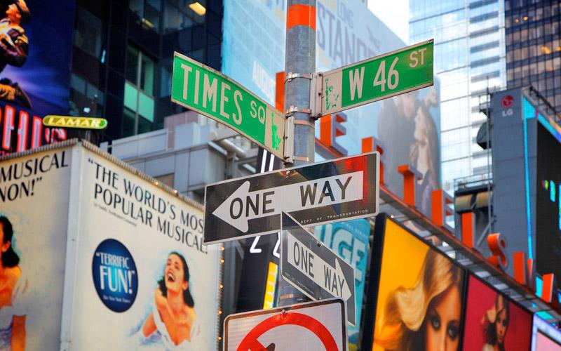An Overview of Midtown Manhattan