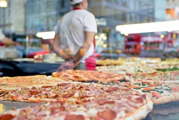 Which New York Borough Has the Best Pizza?
