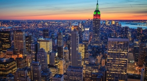Planning Your New York City Vacation
